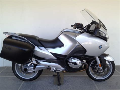 Bmw R 1200 Rtp Vehicles For Sale