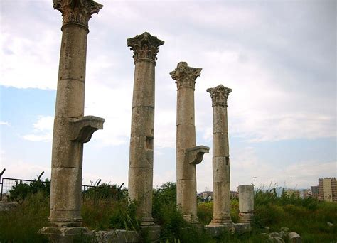 Soli, Mersin - Vikipedi