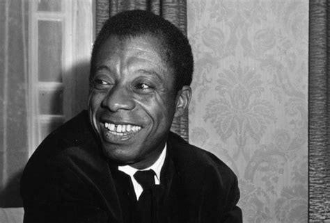 Africanamerican Historyfamous Authors James Baldwin
