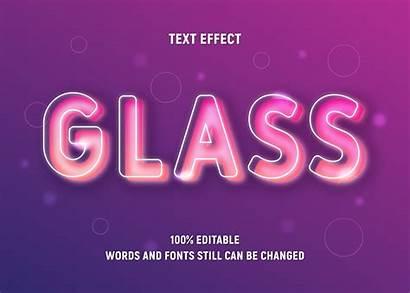 Neon Pink Sign Text Vector Vecteezy Editable