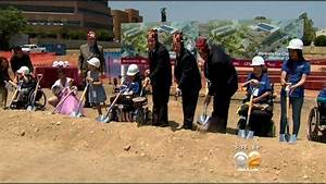 Crews Break Ground On Shriners Hospital For Children In ...