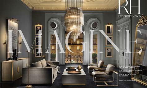 R Home Interior Design : William R. Eubanks Interior Design, Inc.