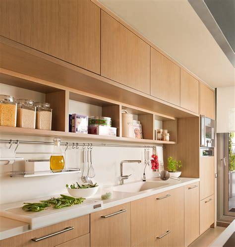 solo haces desayunos rapidos en la cocina cocinas cocinas pequenas  cocinas modernas