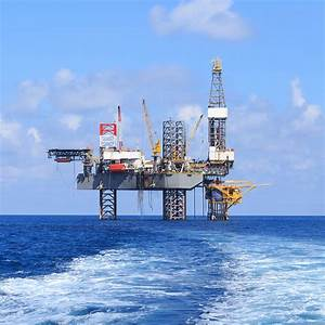 Living on an Offshore Oil Rig - NES Global Talent
