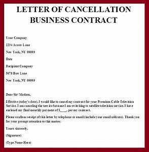 Service contract termination letter sample 2017 2018 for Merchant services cancellation letter