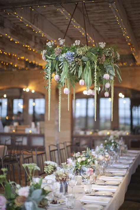 150 Best Hanging Flowers And Backdrops Images On Pinterest