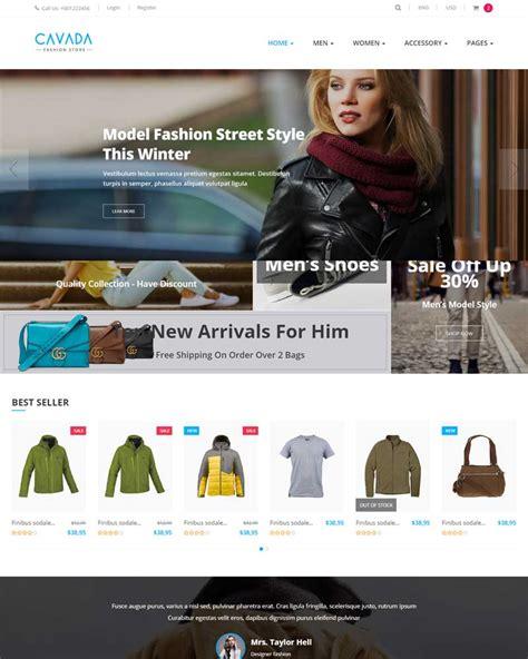 20+ Best Multipurpose Html5 Website Template 2016