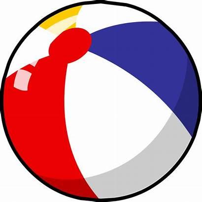 Ball Clipart Clip Wiki Playa Pelota Roblox