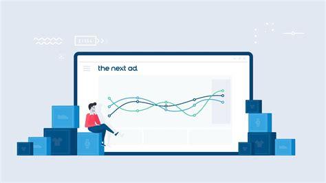 financial platform the next ad social advertising investment platform