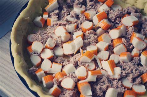 cuisiner le surimi hissez haut le surimi découverte du surimi fleury michon