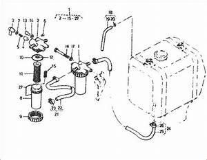 Bx2200 Kubota Electrical Schematic