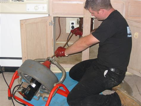 Plumbing And Drain Cleaning by Plumbing Services