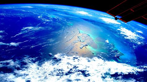Images Of Earth From Space Made Planet Earth From Space All 4