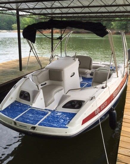 Sea Doo Islandia Jet Boat by Sea Doo Islandia 2003 For Sale For 12 000 Boats From
