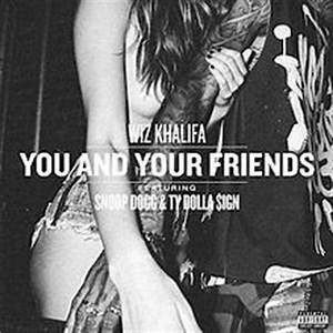 You and Your Friends - Wikipedia
