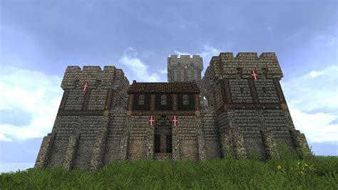 minecraft players pretty good  castles