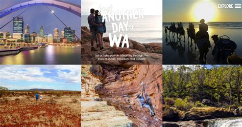 Tourism WA Says It's 'Just Another Day' In New Cummins