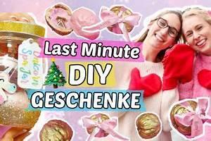 Geschenke Für 5 Euro : geschenke selber machen 50 kreative geschenkideen ~ Eleganceandgraceweddings.com Haus und Dekorationen