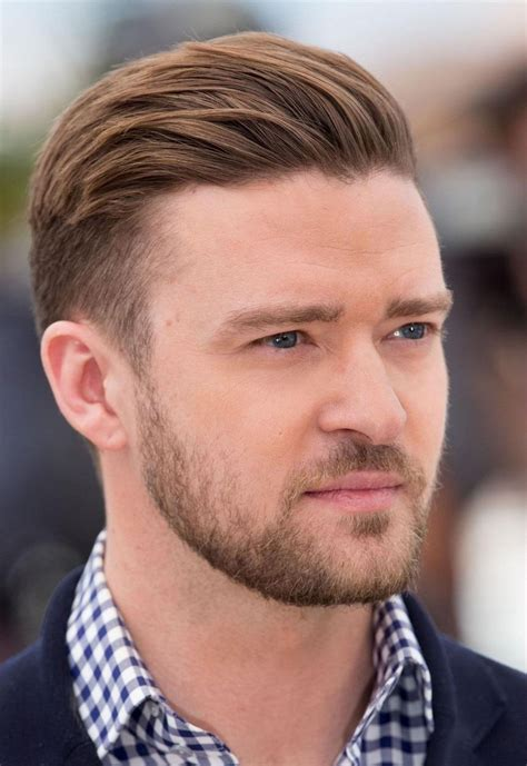 justin timberlake google search hair undercut