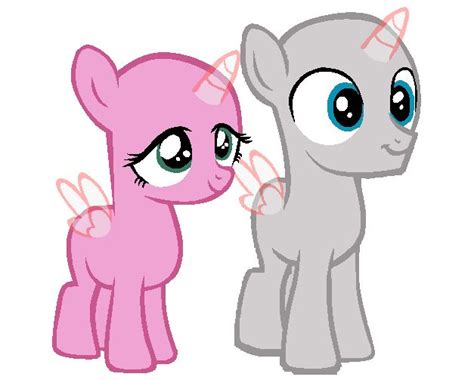 A Colt And A Filly By Sapphireskies24.deviantart.com On