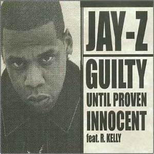 Guilty Until Proven Innocent - Wikipedia