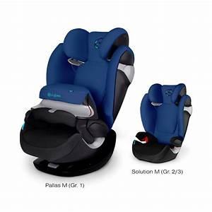 Kindersitz Test Cybex Pallas : cybex kindersitz pallas m online kaufen bei kidsroom de ~ Kayakingforconservation.com Haus und Dekorationen
