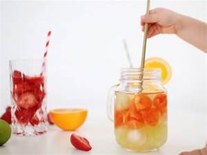 Melone Selber Ziehen : kind trinkt zu wenig was tun tipps f r mehr spa beim trinken infused water rezepte ~ Frokenaadalensverden.com Haus und Dekorationen