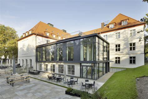 Harnackhaus Tagungsstätte Der Maxplanckgesellschaft Zur