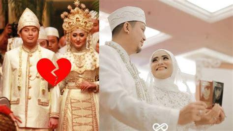 diceraikan desainer sukses mantan suami dian pelangi resmi nikah  istri barunya lebih