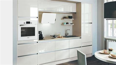 cuisine design blanche davaus cuisine design avec des idées
