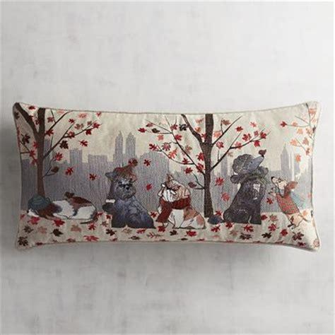 Pier One Decorative Lumbar Pillows by Harvest Dogs Lumbar Pillow Pier 1 Imports