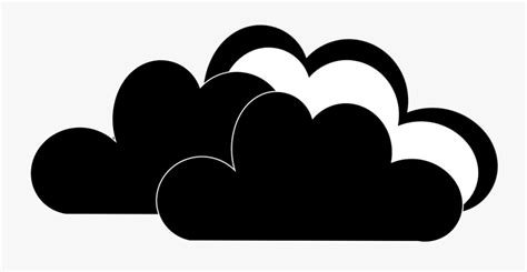 Also, find more png clipart about cloud clipart,traditional clipart,banner clipart. Smoke Cloud Cliparts 20, Buy Clip Art - Gambar Simbol Cuaca Mendung , Free Transparent Clipart ...