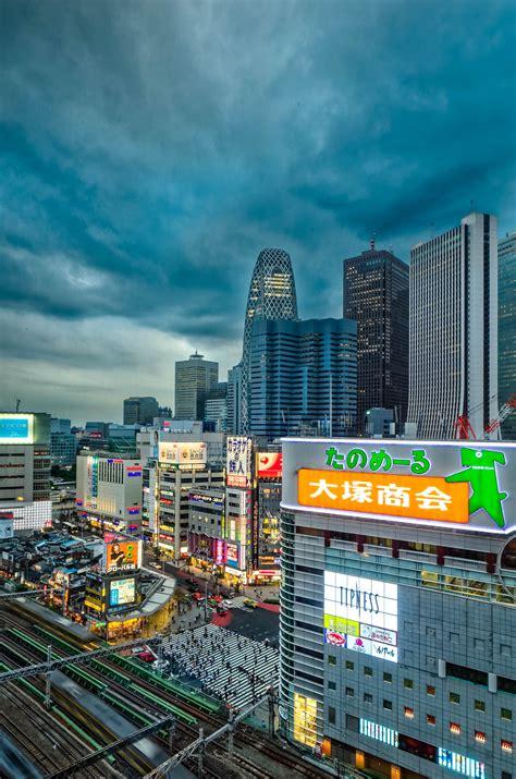 tokyo - Urban Architecture