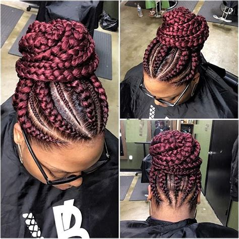 HD wallpapers african hair braid styles