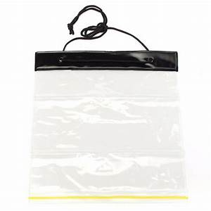 excellent quality pvc transparent clear waterproof plastic With plastic pouches for documents