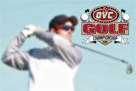 Apsu Governors Golf Heads Alabama For Ovc Championships