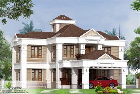beautiful kerala home designs