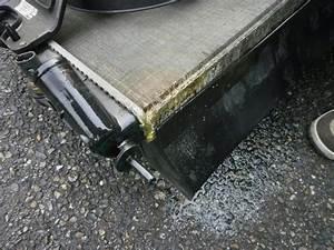 Colmater Fuite Radiateur : reparer fuite radiateur excellent le radiateur de liquide ~ Premium-room.com Idées de Décoration