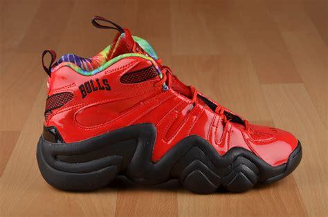 Adidas Crazy 8 Chicago Bulls