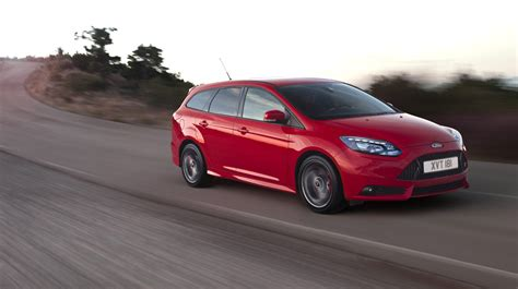 Focus St Wagon by Ford Focus St Wagon For Europe Only Stangtv
