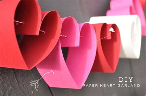 express  love   top  easy heart shaped diy