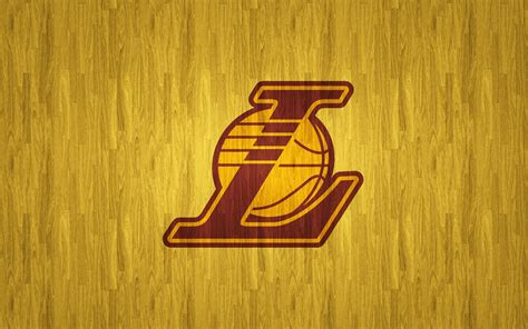 Los Angeles Lakers HD Wallpaper | Background Image ...