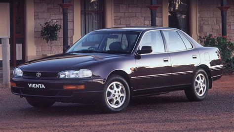 Used Toyota Camry Review 19931997 Carsguide