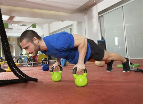 kettlebell lose weight
