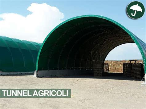 capannoni agricoli prezzi tunnel e capannoni agricoli civert