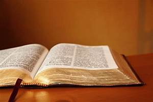 Image Gallery orange bible background