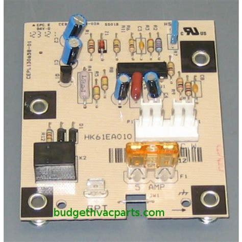 Carrier Circuit Board Hkea