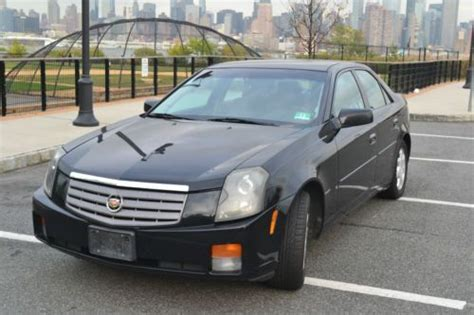 car owners manuals for sale 2004 cadillac cts head up display find used 2004 cadillac cts 5 speed manual in west new york new jersey united states
