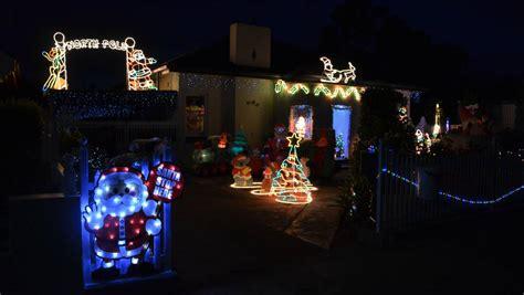port pirie christmas lights map 2015 send us your photos