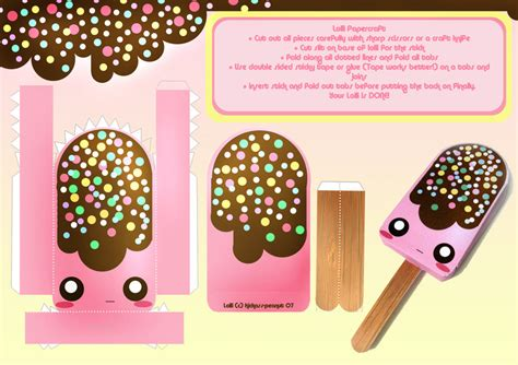 food papercraft template food paper crafts templates ye craft ideas